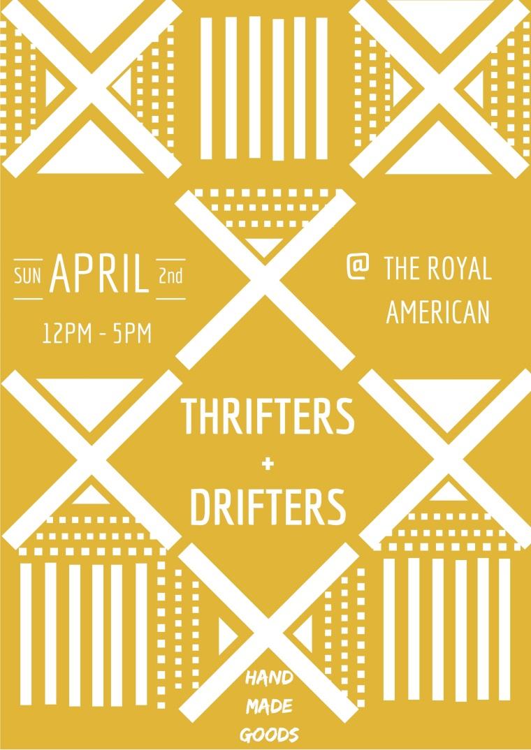 April 2 - Flyer