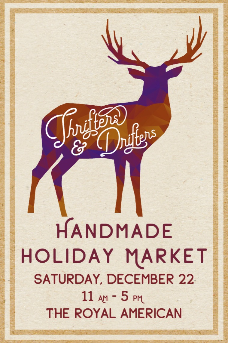 Thifters & Drifters Holiday Market Dec22-01